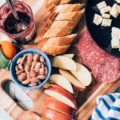 Wine Pairing: Lambrusco x Cold meats
