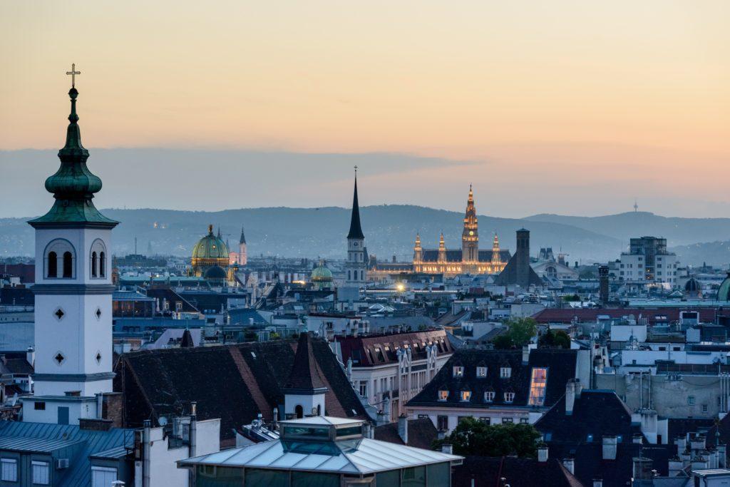 VINUM Vienna View