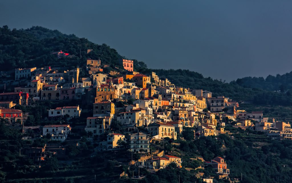 VINUM Campania