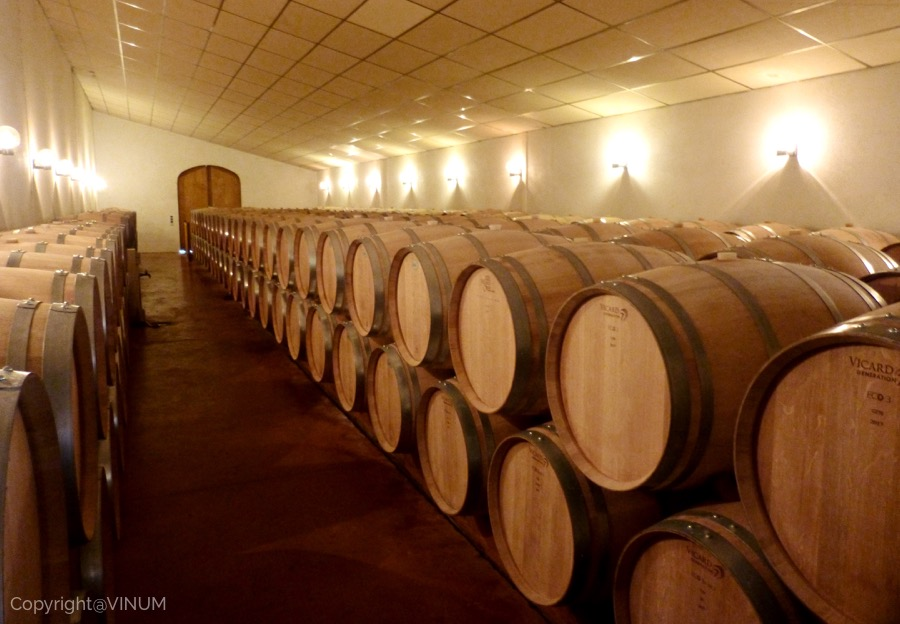 VINUM_Bordeaux-Barrels