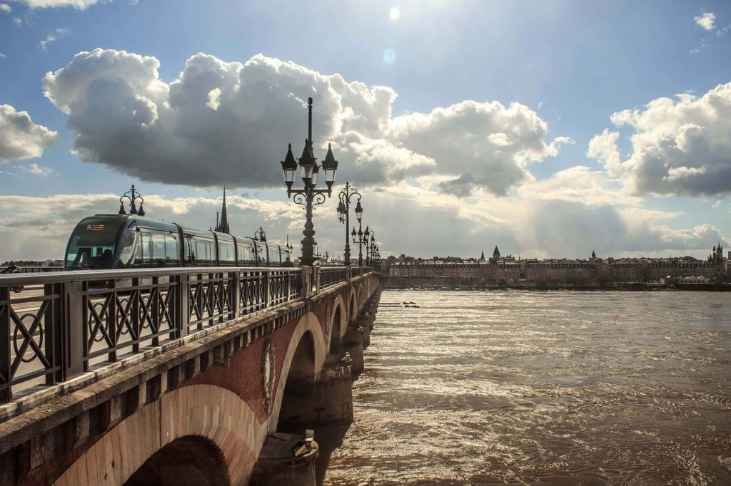 VINUM bordeaux-bridge