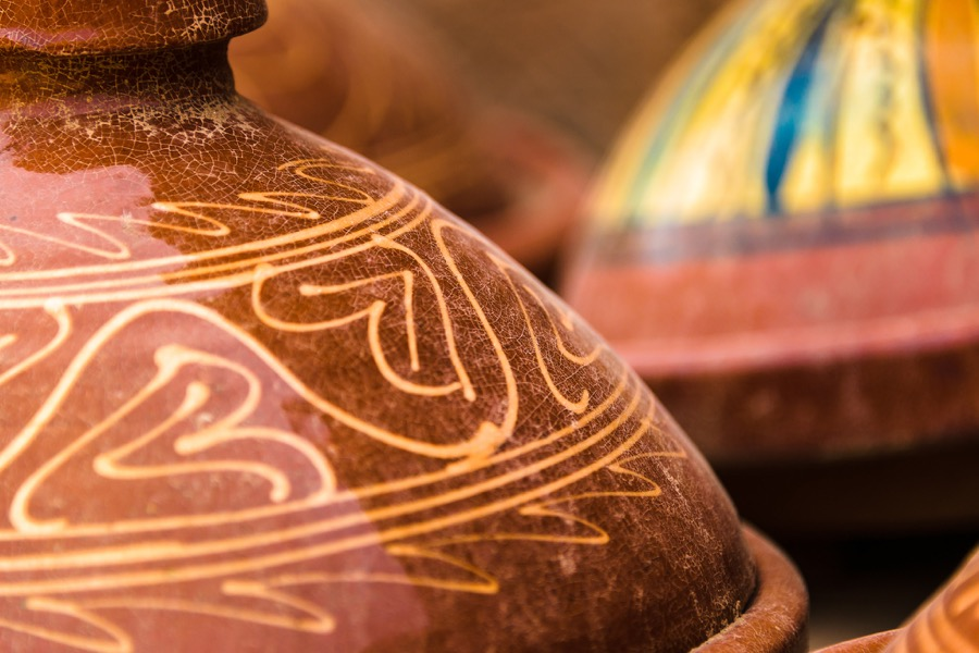 VINUM Tagine Photo by Anthony Tong Lee @ flickr