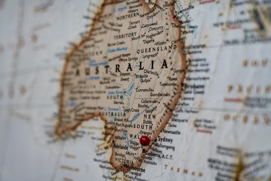 VINUM Australia