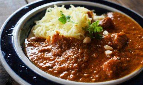 VINUM Curry