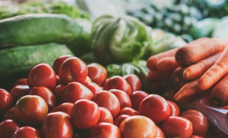 VINUM Vegetables