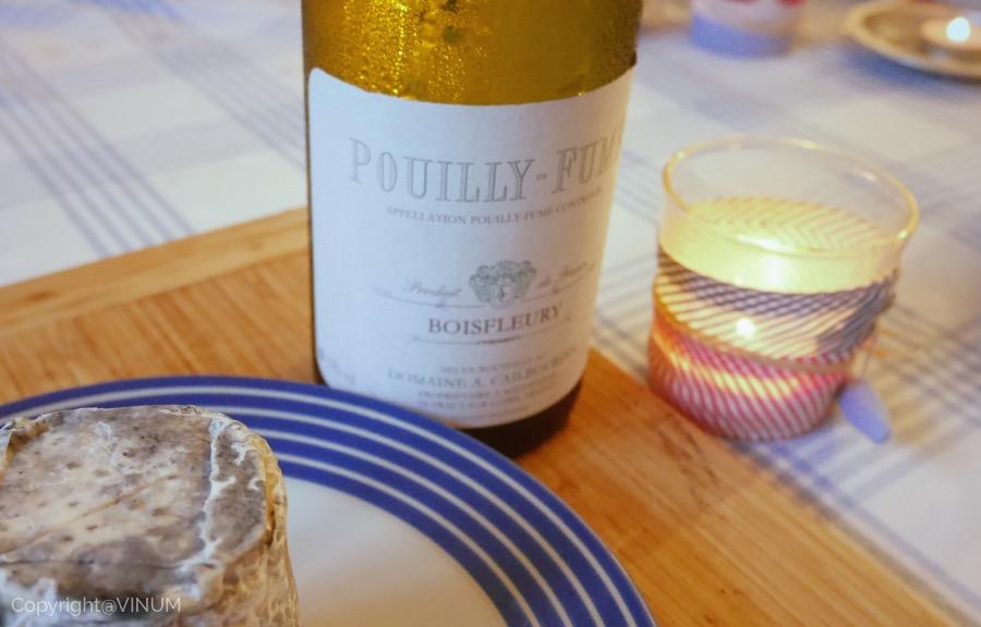 VINUM-Pouilly-fume