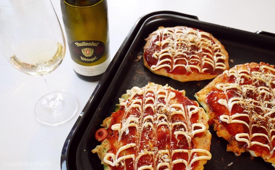 VINUM-Okonomiyaki