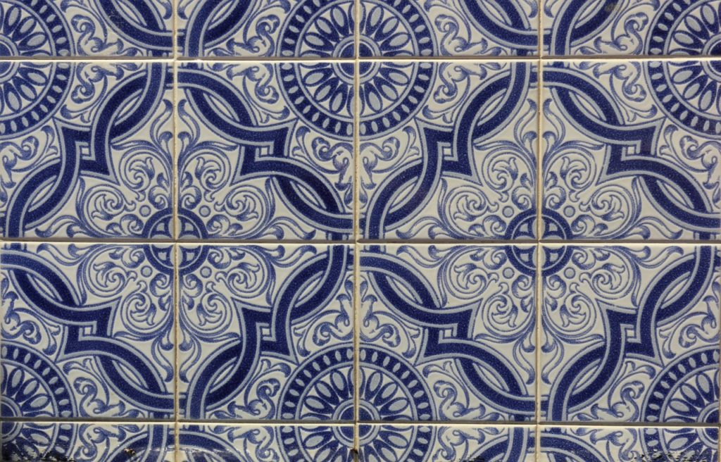 VINUM portugal-tile