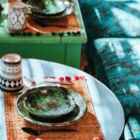 VINUM Morrocan-dishes
