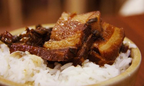 VINUM Pork-belly