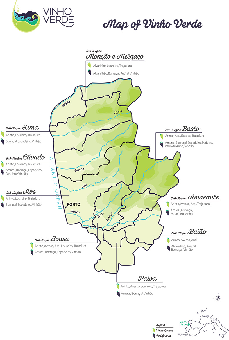 Map-VinhoVerde