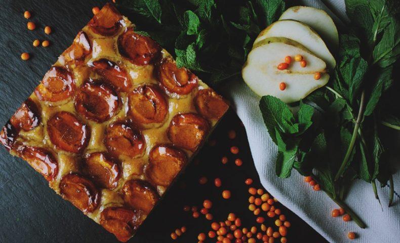 VINUM Fruit-tart