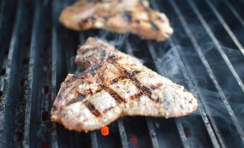 Veal-steak